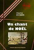 Un chant de Noël (A Christmas Carol) - Édition intégrale (Jeunesse) - Format Kindle - 9791023201536 - 1,99 €