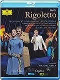 Rigoletto - Blu-Ray Audio