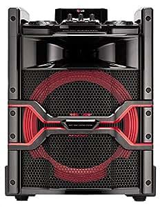 LG OM5542 Système Audio