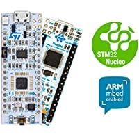 STMicroelectronics nucleo-l432kc 32scheda di sviluppo con STM32L432KC MCU, Supports Arduino connectivity