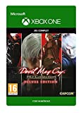 Devil May Cry HD Collection & 4SE Bundle | Xbox One - Code jeu à télécharger