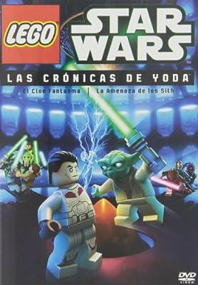 Lego Star Wars: Las Crónicas De Yoda [DVD] por 20th Century Fox Home Entertainment