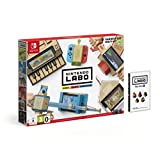 Nintendo Switch: Nintendo Labo: Multi-Set