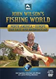 John Wilsons Fishing World Box Set [DVD]