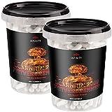 700 Kapseln - L-Carnitin 2000 Fettverbrenner, für Veganer geeignet, Hochdosiert - 2000mg/Portion, frei von Zusatzstoffen, beste Diät/Fettverbrennung