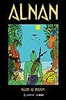 Alnan: Roman de SF Fantasy par Nadir Al Harim