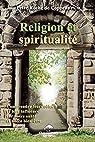 Religion et Spiritualité par Roche de Coppens