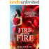 Fire with Fire (Demonblood Book 2)