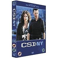 CSI: New York - Complete Season 6