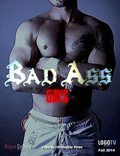 Bad Ass Gays Cover