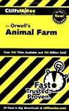 CliffsNotes on Orwell's Animal Farm (Dummies Trade)