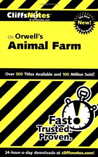 l's Animal Farm (Dummies Trade) ()