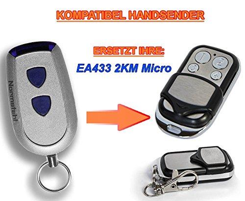Normstahl kompatibel handsender / ersatz TR-306