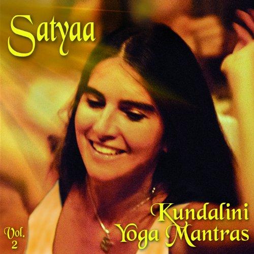 Kundalini Yoga Mantras Vol.2 [Import allemand]