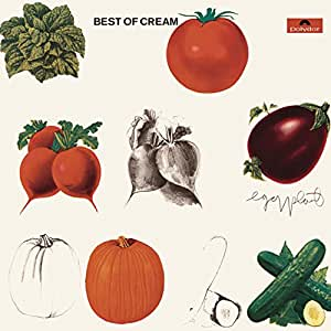 Best of Cream [VINYL]