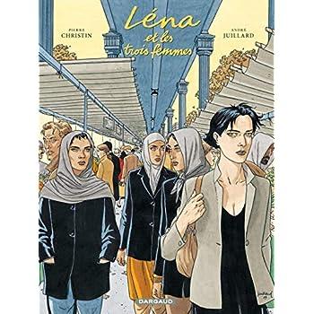 Léna et les trois femmes