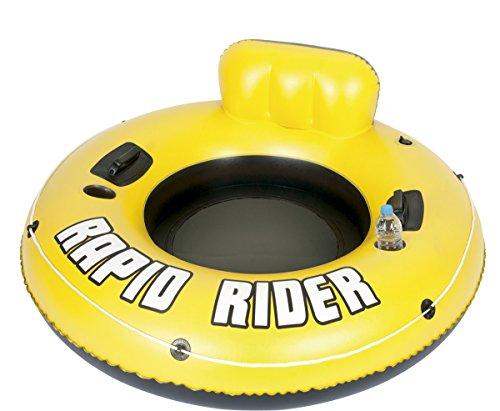 CoolerZ - Rapid Rider Tube 135 cm, Schwimmringsessel