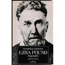 Ezra Pound : Biographie