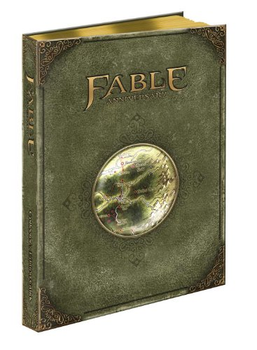 Fable Anniversary: Prima Official Game Guide - Fable Video-spiel