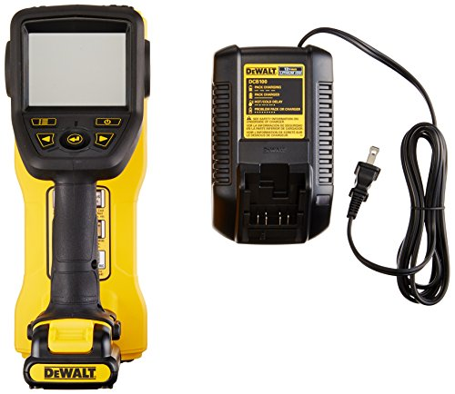 Lcd-stud-wand (Dewalt dct419s1 12 V max Hand Held Wand Scanner)
