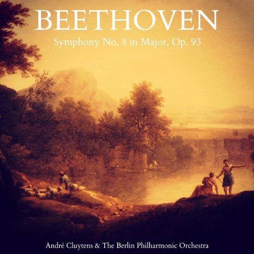 Symphony No. 8 in Major, Op. 93: Allegro vivace con brio