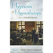 Hypnosis and Hypnotherapy (2 Vol. Set)