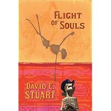 Flight of Souls (English Edition)