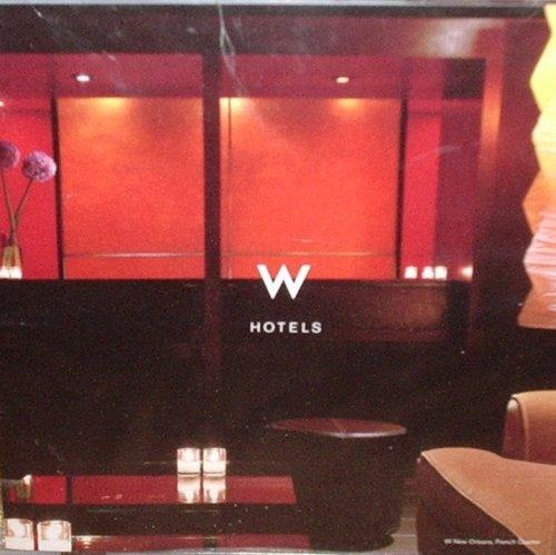 w-hotels-boite-de-nuit-import-compilation