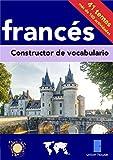 Image de Constructor de vocabulario francés