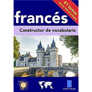 Constructor de vocabulario francés