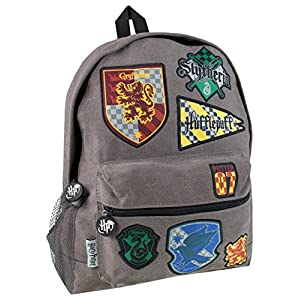 Harry Potter – Mochila – Hogwarts