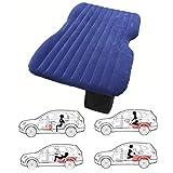 Dulexo Sex-Auto mit Einem Bett von Männern und Frauen Leidenschaftsspielzeug aufgerüsteten Version Luftbett für Auto Matratze aufblasbares Bett Air Bett für Reisen Camping usw.