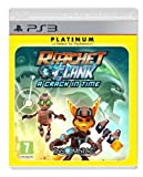 SONY COMPUTER Ratchet & Clank : A Crack in Time - Platinum [PS3]