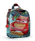 Coriex Contest Disney Cars Kleine Rucksack Kinderrucksack Mehrfarbig M