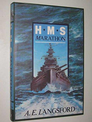 "HMS ""Marathon"""