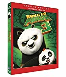 Kung Fu Panda 3 (Blu-Ray 3D + Blu-Ray);Kung Fu Panda 3