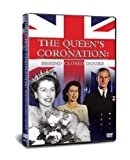 Coronation of Queen Elizabeth II: Behind Closed Doors [DVD] [UK Import]