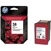 HP C6658AE Cartuccia Inkjet foto 58, 3