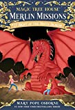 #4: Night of the Ninth Dragon (Magic Tree House (R) Merlin Mission)