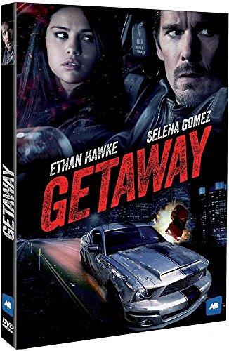Getaway [FR Import]