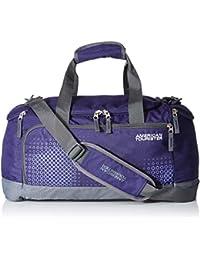 American Tourister Purple Travel Duffle (AMT XCITE C3 DUFFLE 60CM-PURPL)