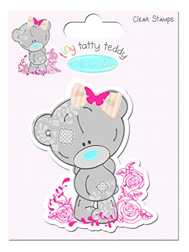 tiny-tatty-teddy-girl-caractere-transparent-polymere-rose