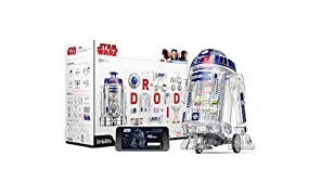 littleBits Star Wars Droid Inventor Kit + Code