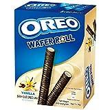 Oreo Vanilla Wafer Roll Flavour Box, 54g