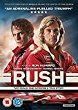 Rush [DVD-AUDIO]