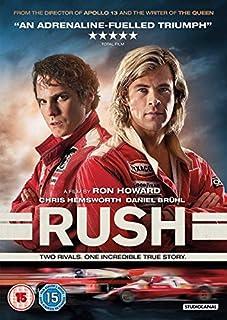 Rush [DVD] (B0090JBHOU) | Amazon price tracker / tracking, Amazon price history charts, Amazon price watches, Amazon price drop alerts