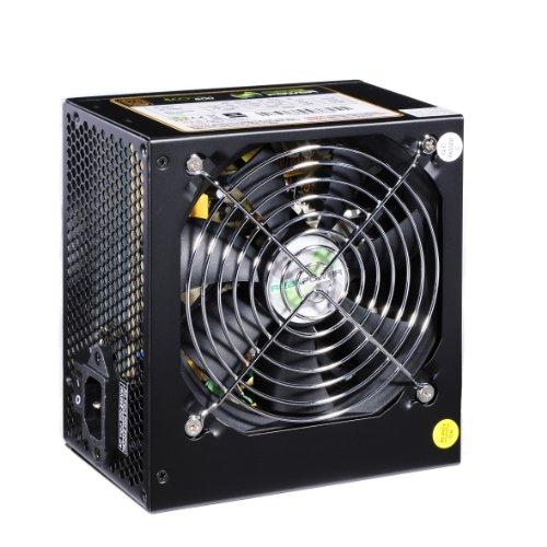 PSU Real Power RP750 ECO 80plus Bronze APFC EuP