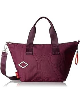 Oilily Damen Spell Handbag Mhz Henkeltasche, 18 x 24 x 45 cm