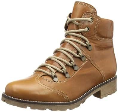 Gabor Shoes Gabor 53.724.04, Damen Stiefel, Braun (nuss), EU 39 (UK 6) (US 8.5)