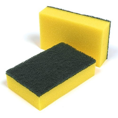 10-pack-of-heavy-duty-catering-sponges-scourers-for-kitchens-bathrooms-and-heavy-duty-cleaning-comes